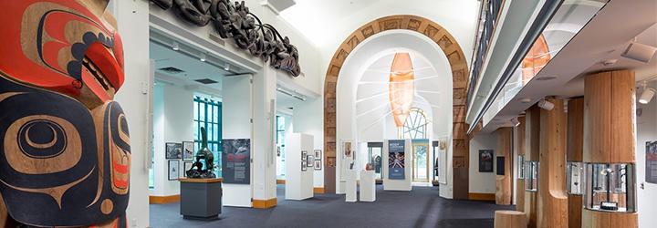 The Bill Reid Gallery