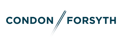 ATLP Annual Meeting Sponsor - Condon Forsyth