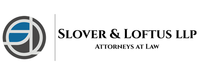 ATLP Annual Meeting Sponsor - Slover & Loftus LLP